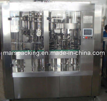 Rotary Olive Oil Bottling Capping Machine(YGF18-6)
