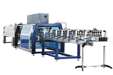 Shrink Wrapper Machine(SP-45)