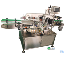 Double Sides Round Bottle Sticker Labeling Machine(TB-100)