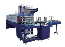Automatic Shrink Packing Machine(SP-10)