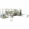 5 Gallon Barrelled Water Filling Line(QGF-300)