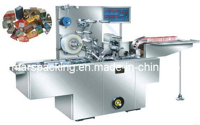 Film Overwrapping Machine(TF-40)