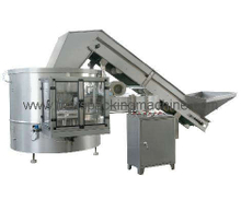 PET Bottle Unscrambler Machine(LP-21)