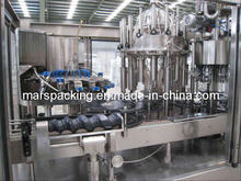 Alcohol Wine Filling Machine
