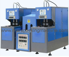 Heat-Resistant Bottle Blow Molding Machine