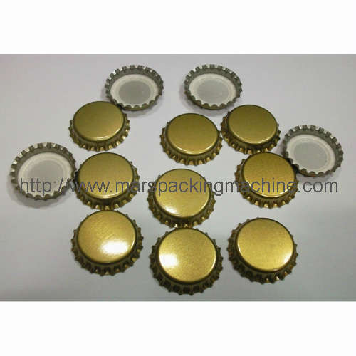 Crown Cap for Glass Bottle Beer