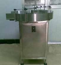 Bottle Feeding Table