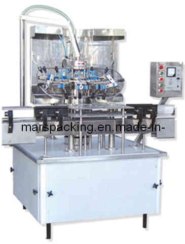 Automatic Bottle Washing Machine(QS-12)